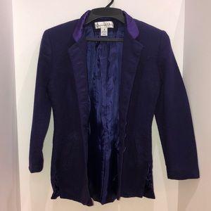Christian Dior women's blazer .
